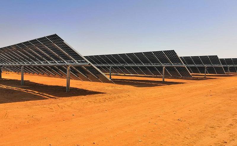Egypte : la BERD, la BAD, l'OFID et l'Arab Bank approuvent près de 114 millions USD pour la centrale solaire de Kom Ombo