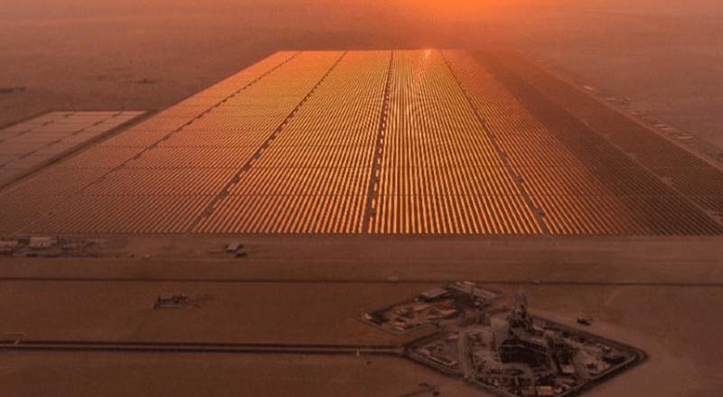 Egypte : Acwa Power table sur le troisième trimestre 2021 pour le closing financier de la centrale solaire de Kom Ombo (200 MW)