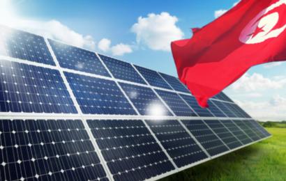 Tunisie/Solaire : le 4e round d'appels à projets du régime des autorisations à la phase de l'évaluation technique