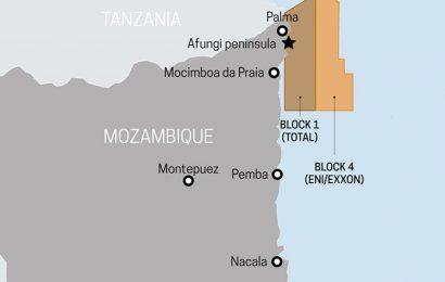 Pour la poursuite du projet Mozambique LNG, le PDG de TotalEnergies demande à l'Etat de «rétablir la paix»