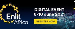 Enlit Africa @ Digital Event