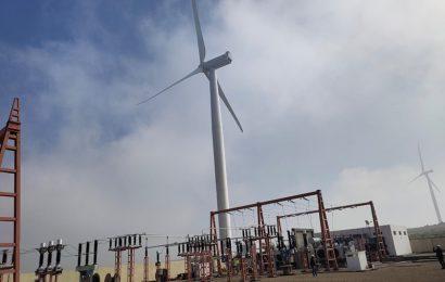 Maroc: Innovent prévoit l'exploitation complète du parc éolien de Oualidia à la fin du premier semestre 2021