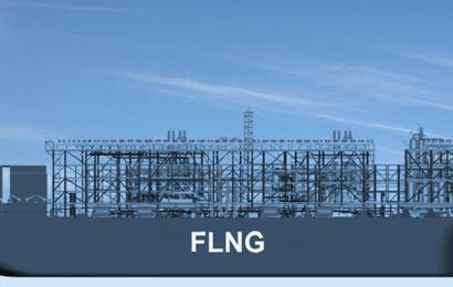 KBR et JGC aux commandes des travaux pre-FEED du premier FLNG en projet au Nigeria
