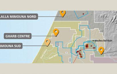 Maroc/prospection de gaz : fin de la première phase des forages 2021 à Gharb en juillet