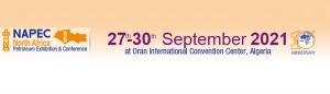 10th North Africa Petroleum Exhibition and Conference (NAPEC 2021) @ Centre de convention d'Oran, Algérie