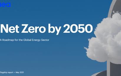 Pour arriver à la neutralité carbone en 2050, l'AIE recommande de ne plus investir dans les projets pétroliers et gaziers après 2021