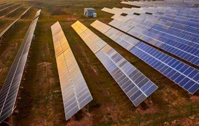 Electricité de Guinée va acheter l'énergie de la centrale solaire de Khoumagueli pendant 25 ans