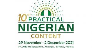 Practical Nigerian Content (10e éd.) @ NCDMB Headquarters