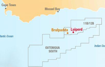 Afrique du Sud : les partenaires du bloc 11B/12B prévoient de démarrer la production de gaz avant septembre 2022