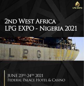 West Africa LPG Expo - Nigeria (2e éd.) @ Balmoral Convention Center