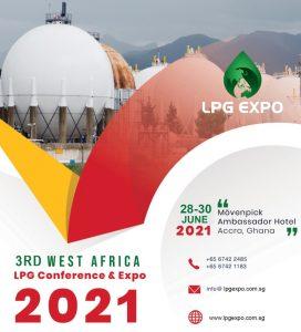 West Africa LPG Expo - Ghana (3e éd.) @ Movenpick Ambassador Hotel Accra