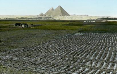 L'Egypte craint l'impact du Grand barrage de la Renaissance éthiopienne sur son secteur agricole