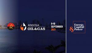 Angola Oil & Gas 2021 @ Luanda, Angola