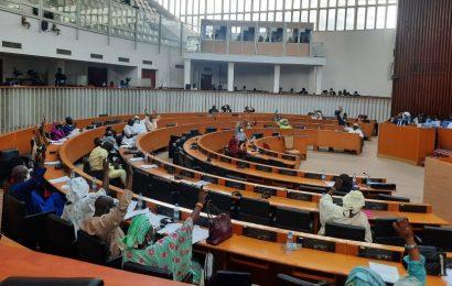 Le Sénégal adopte un code de l'électricité