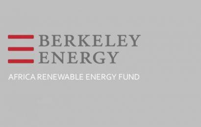 Berkeley Energy lève 130 millions d'euros à la première clôture de son 2e fonds dédié aux énergies renouvelables en Afrique