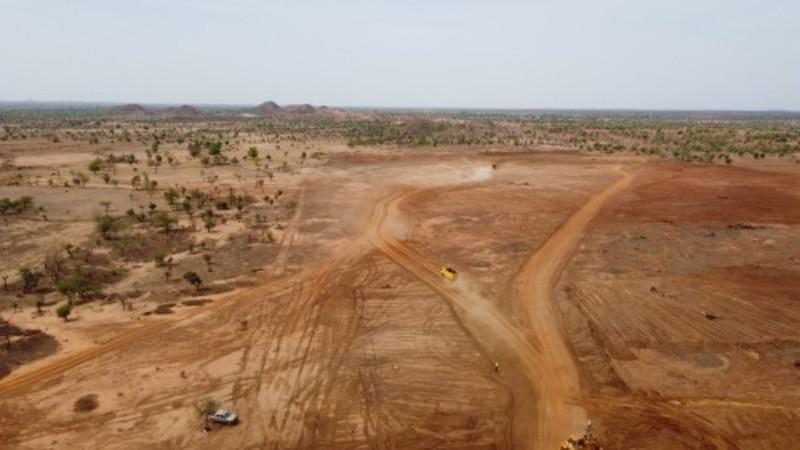 Burkina Faso: Orezone sollicite Genser pour alimenter la mine d'or de Bomboré en GNL et énergie solaire