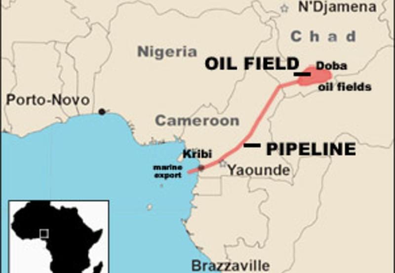 Cameroun : 16 millions de barils de pétrole brut enlevés au terminal KK1 sur les quatre premiers mois de 2021