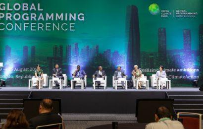 La BAD organise une formation des autorités nationales des pays africains sur l'accès aux financements du Fonds vert pour le climat
