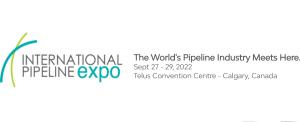 International Pipeline Expo @ Calgary Telus Convention Centre