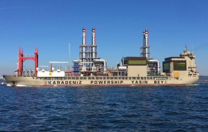 Afrique du Sud/Production d'électricité: la nature des offres de Karpowership approuvées dans le cadre du RMIPPPP