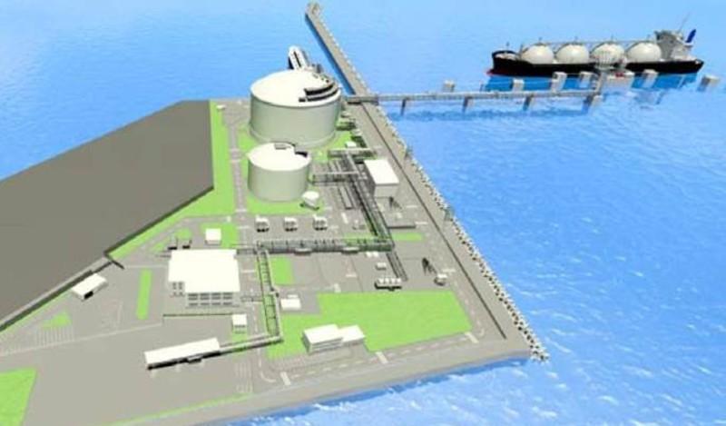Kenya : le terminal gazier de Mombasa opérationnel fin 2021 (porteur du projet)