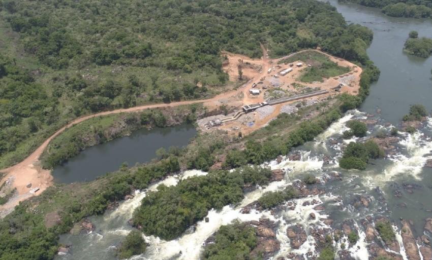 """Cameroun : la date de mise en service de la petite centrale hydroélectrique de Mbakaou reportée de juin à """"fin 2021"""""""