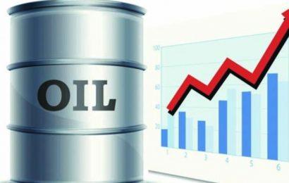 Marché du pétrole: le baril de Brent au-dessus de 75 dollars le 23 juin