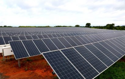 Togo: inauguration de la centrale solaire de Blitta (50 MW)