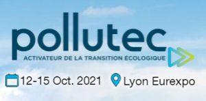 Pollutec @ Eurexpo Lyon