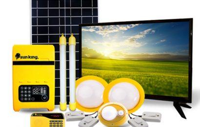 Kits solaires domestiques: Greenlight Planet obtient un prêt additionnel de 5 millions de dollars de la FMO pour ses activités en Afrique