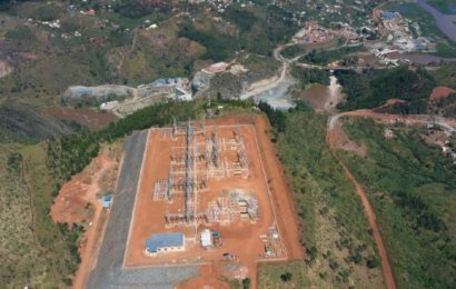 La mise en service du premier groupe de la centrale hydroélectrique régionale de Rusumo attendue en décembre 2021