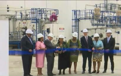 Afrique du Sud: le site de production d'hydrogène de Secunda cédé au français Air Liquide