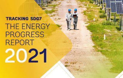 Environ 90% de la population mondiale a accès à l'électricité mais encore moins de la moitié de la population en Afrique (Rapport)