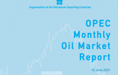 L'Opep optimiste sur un rebond de la consommation mondiale de pétrole de 6 millions de barils par jour au S2 2021