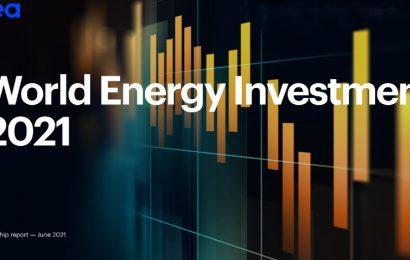 Les compagnies pétrolières commencent à diversifier leurs investissements vers d'autres énergies (AIE)