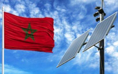 Maroc : pour améliorer leur compétitivité, les industriels du solaire s'allient à la fondation italienne RES4Africa