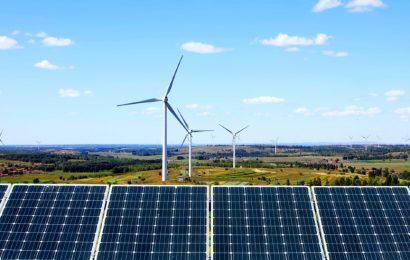 Afrique du Sud: le projet Oya Energy Hybrid Facility sera exécuté par Meadows Energy et G7 Renewable Energies