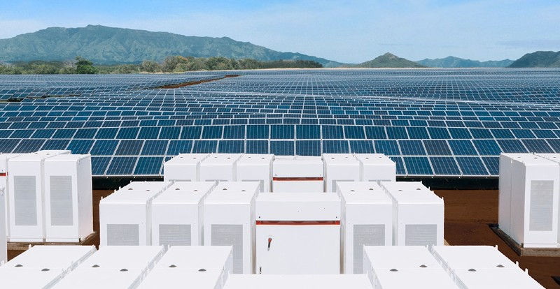 Mozambique : le projet de stockage d'énergie et d'une centrale solaire de 19 MWc à Cuamba est sur les rails