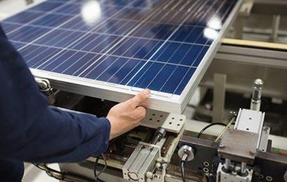 Algérie: mise en oeuvre fin 2021 de Lab-Solar, laboratoire dédié au test des équipements photovoltaïques (officiel)