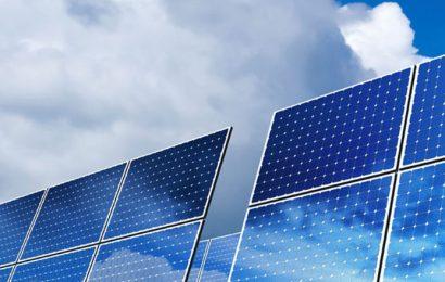Niger: partenariat entre l'IFC et le gouvernement pour développer une centrale solaire de 50 MW