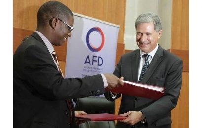 Tanzanie : 130 millions d'euros de l'AFD pour la réalisation d'une centrale solaire de 50 MW à Kishapu