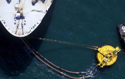 Bénin: le néerlandais Bluewater Energy va construire une bouée de chargement de pétrole au port de Sèmè-Kpodji