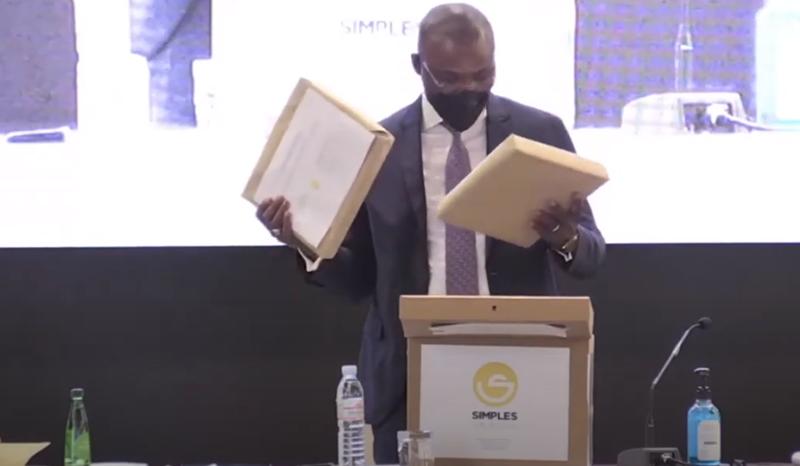 Angola/Pétrole et Gaz : l'ANPG fixe au 25 août l'attribution des neuf blocs onshore du cycle de licences 2021