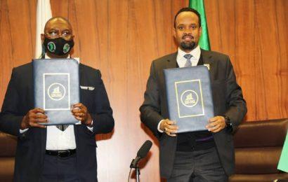 Subvention de 71 millions USD pour le Projet d'interconnexion du deuxième réseau électrique Ethiopie–Djibouti