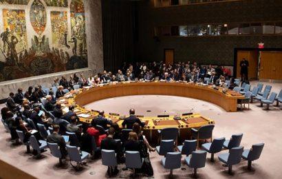 Deuxième réunion du Conseil de sécurité sur le Grand barrage de la Renaissance éthiopienne