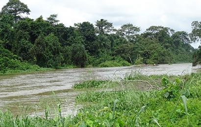 Côte d'Ivoire : vers le closing financier du projet hydroélectrique de Singrobo-Ahouaty (44 MW)