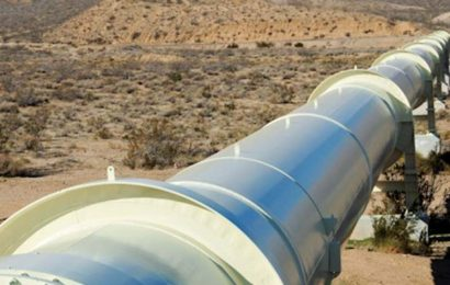 Nigeria : le projet de gazoduc Ajaokuta-Kaduna-Kano pourrait être achevé en 2023 (NNPC)