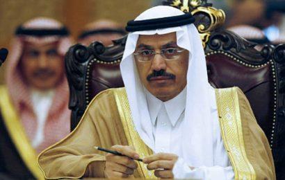 Muhammed Sulaiman Al-Jasser succède à Bandar Hajjar à la présidence de la BID