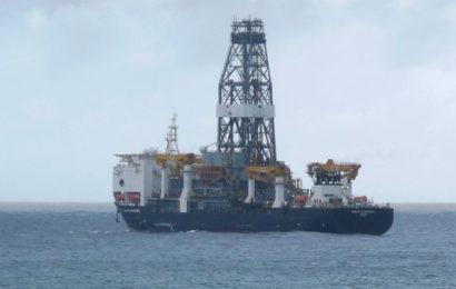Sénégal: lancement de la campagne de forages de 23 puits sur le champ pétrolier Sangomar