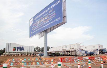 Togo : le promoteur de la Plateforme industrielle d'Adétikopé veut l'alimenter en énergie à partir du solaire